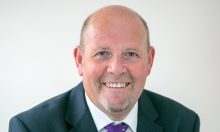 Andrew Pluck Partner Eastbourne