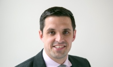 Greg Saunders family law solicitor