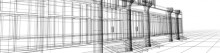 office-blueprint