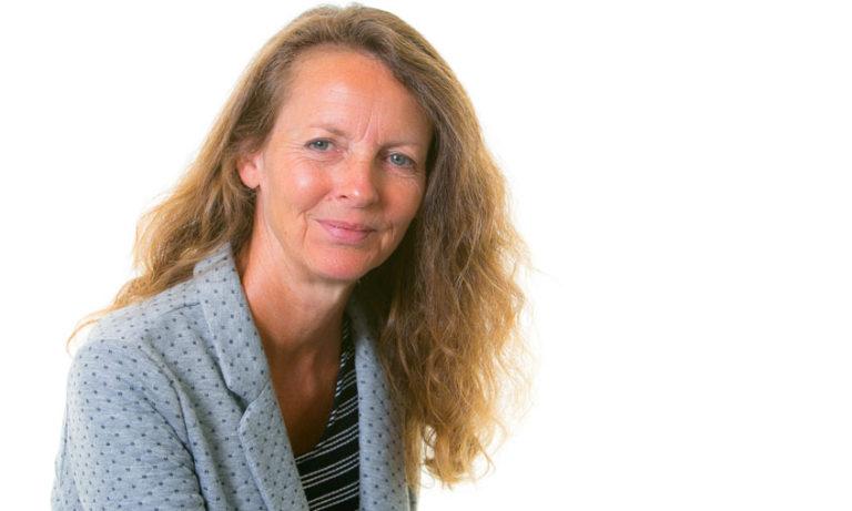 Jacqueline Lister