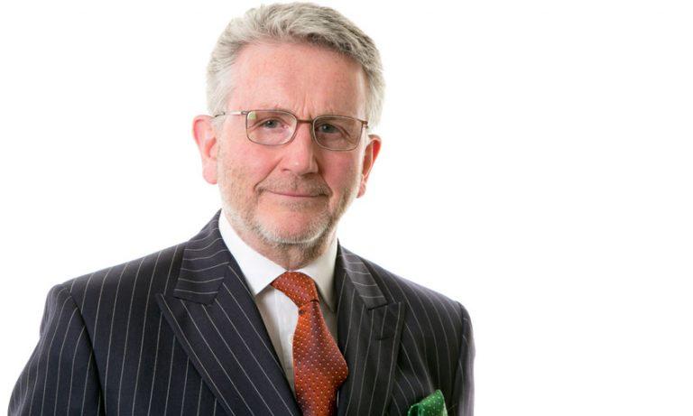 Nicholas Dennis, Head of Department and Managing Partner