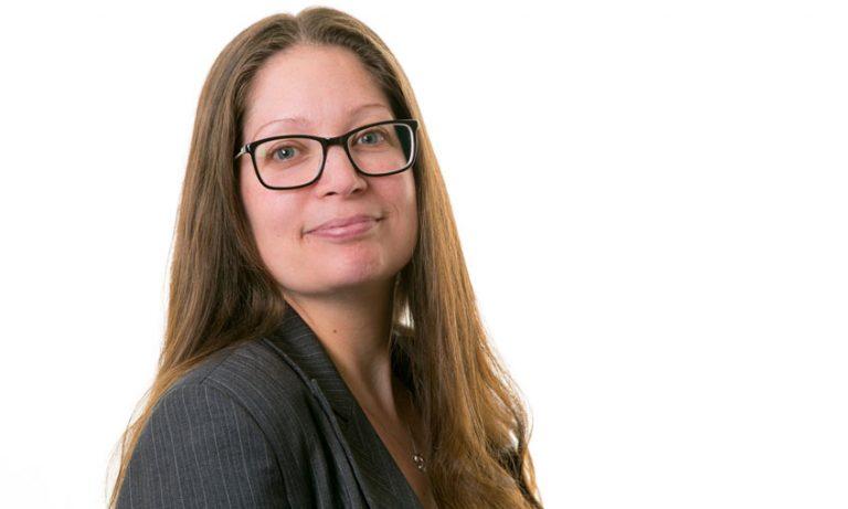 Vicki Selden, Assistant