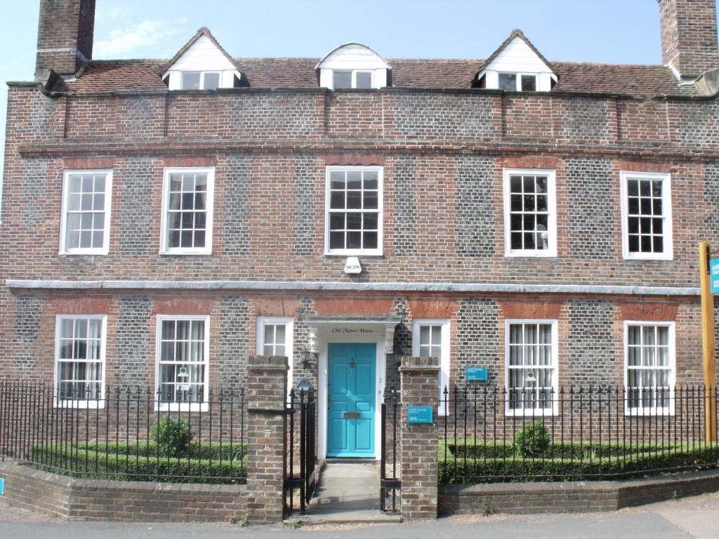 Hailsham Office