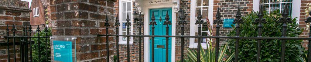 Hart Reade's Hailsham Office