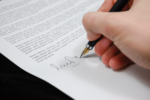The Complex Procedure of Applying for Probate