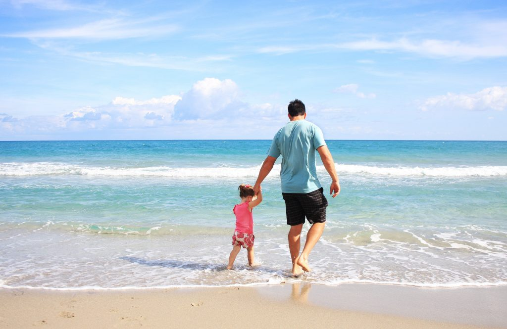 Can I take my child abroad on holiday?