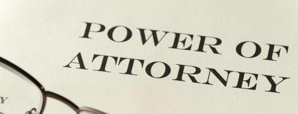 Power of Attorney Solicitors in Polegate